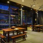 Schotel Nantong, Nantong