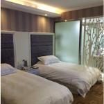 Wanzi Hotel, Yiwu