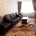 Apartment on Leonida Bedy, Kostanay