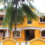 Holiday Apartments Benaulim Goa, Benaulim