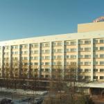 Hotel Tomsk, Tomsk