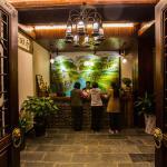 Zhangjiajie He Tian Wan Inn,  Zhangjiajie