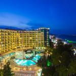 Marina Grand Beach Hotel All Inclusive, Golden Sands