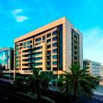 Nojoum Hotel Apartments,  Dubai
