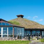 Finnskogtoppen Velværehotell, Askosberget