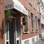 Au Spatial,  Amiens
