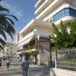 Hotel Rossi, Vlorë