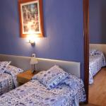 Hotel Pictures: Hotel Parras Arnedillo, Arnedillo