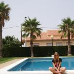 Hotel Pictures: Los Nietos Apartment, Los Nietos
