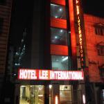 Hotel Lee International, Kolkata
