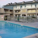 Marina View Apartments,  Gisborne