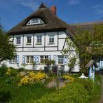 Hotel Pictures: Reethäuser auf Rügen, Middelhagen