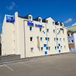 Hotel Pictures: ibis budget Brive La Gaillarde, Brive-la-Gaillarde