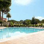 Hôtel Les Jardins De Sainte-Maxime, Sainte-Maxime