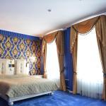 Добавить отзыв - Sukharevsky Design Hotel