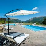 Le Margherite Apartment with swimming pool,  Cantiano