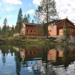 Pinetree Lodge, Kangos