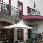 Hotel Escher, Leukerbad