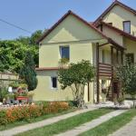Vila Bel Ami, Şelimbăr