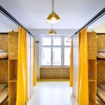 Essential Hostel, Budapest