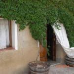 Hotel Pictures: Casa rural de la Abuela, Cadreita