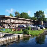 Otter Creek Inn, Alexandria Bay