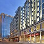 Hampton Inn & Suites - Minneapolis/Downtown, Minneapolis