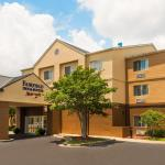 Fairfield Inn and Suites Mobile,  Mobile