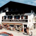 Ferienwohnungen Zum Schmiedhainzer, Reit im Winkl