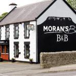 Moran's Bar & B&B, Grange