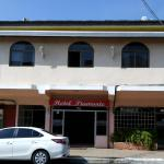 Hotel Piamonte, Las Tablas