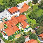 Kneipp- und Wellvitalhotel Edelweiss,  Bad Wörishofen