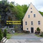 Hotel Pictures: Schloß Wespenstein, Gräfenthal