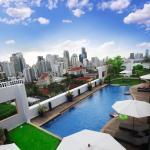 Grand Mercure Bangkok Asoke Residence, Bangkok