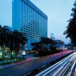 Grand Hyatt Singapore,  Singapore