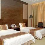 Huibinlou Yongtai Hotel,  Taizhou
