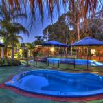 Photos de l'hôtel: Mandurah Caravan and Tourist Park, Mandurah