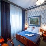 Bucharest Comfort Suites Hotel, Bucharest