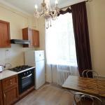 Apartments on Sobornaya Street near the waterfront, Nikolayev