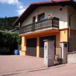 Apartment Akant,  Szczyrk