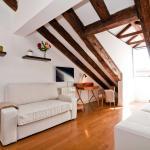 Apartamento Príncipe,  Madrid