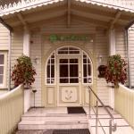 Villa Johanna Guesthouse, Pärnu