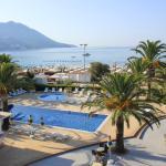 Hotel Montenegro, Budva