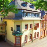 Pension Lange, Cochem