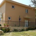 Villa Öz, Kalkan