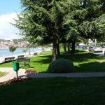 Orange-Ohrid, Ohrid