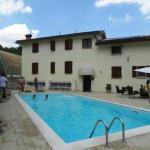 La Locanda di Ferra, Villa Minozzo