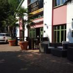 Hotel Villa Grande, Bad Kreuznach