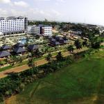 Best Western Plus Atlantic Hotel, Takoradi