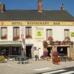 Hotel Pictures: Hôtel Restaurant De La Place, Montmort-Lucy